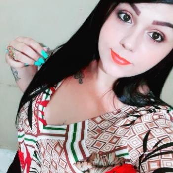 Babá Goiânia: Karita