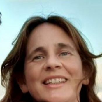 Canguro en Badalona: Silvia