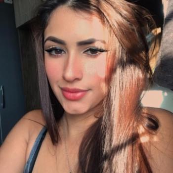 Babá em Pinhais: Nadhia Mehl