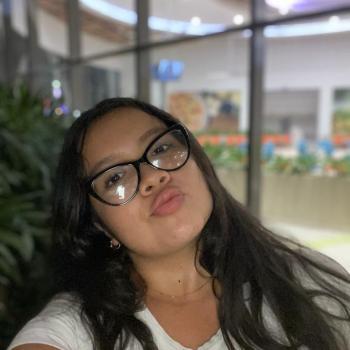 Niñera en Coslada: Gearly xiomara