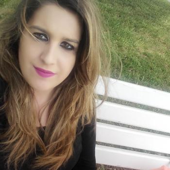 Babysitter Poitiers: Sabrina