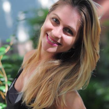 Niñera Salamanca: Aline