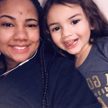 Babysitter Baltimore: Kaylee