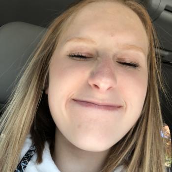 Babysitter Littleton (Colorado): Lizzie