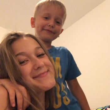 Babysitter Oakville: Sofia