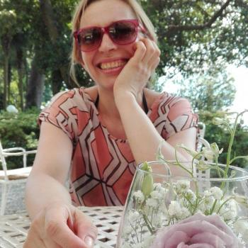 Babysitter Milano: Violeta