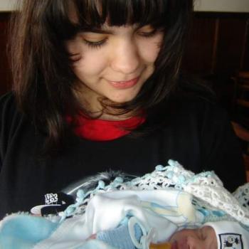Babysitter Amadora: Ana
