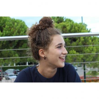Babysitter Bologna: Francesca