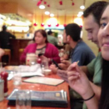 Babysitter Los Angeles: Yasmin