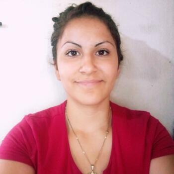 Niñera en Mendoza: Lucia