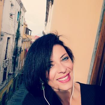 Babysitter Sassari: Margherita