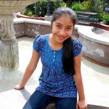 Trabajo de niñera Cartagena de Indias: trabajo de niñera Mariana