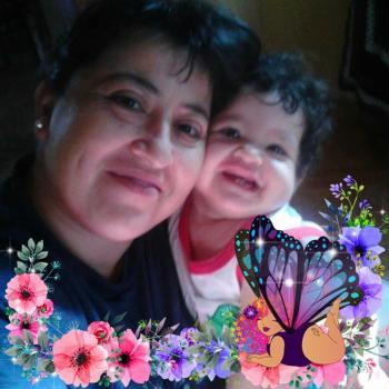 Niñera Monte Grande: Estela
