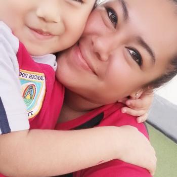 Babysitter La Esperanza (La Libertad): Adriana geraldine