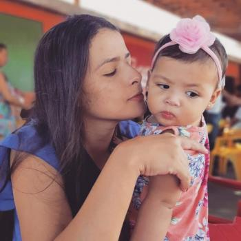 Babysitting job Recife: babysitting job Jayne