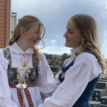 Babysitter Oslo: Mathea