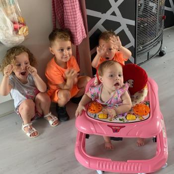 Babysitting job in Rotterdam: babysitting job Freek