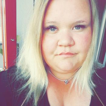 Lastenhoitaja Kirkkonummi: Tanja
