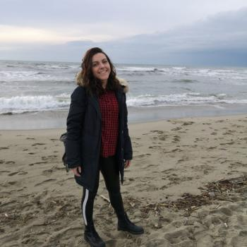 Babysitter Perugia: Eleonora morlupi