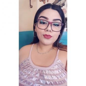Babysitter Tijuana: Nayely