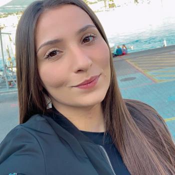 Baby-sitter Genève: Bianca