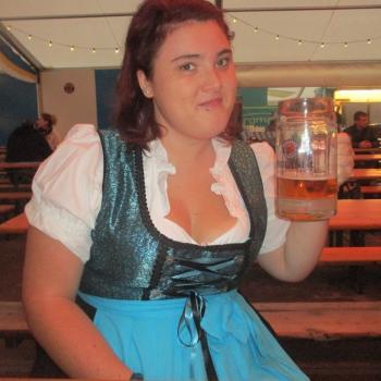 Babysitter in Duisburg: Yvette