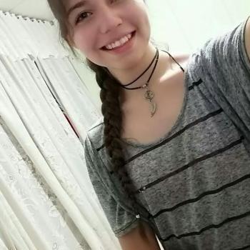 Niñera en Aserrí: Tatiana
