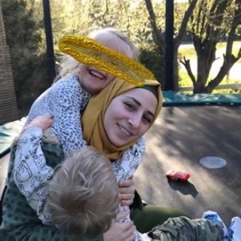 Babysitter in Lidingö: Zaynab