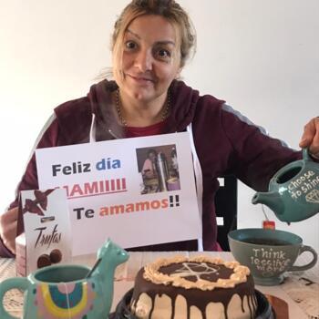 Babysitter in Balneario Buenos Aires: Tania