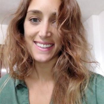 Niñera Mijas: Sofia