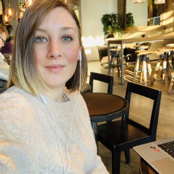 Dagmamma Stockholm: Fiorela
