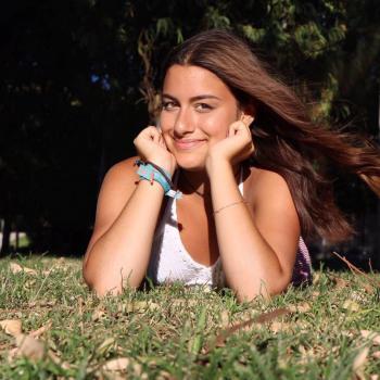 Babysitter Loures: Mariana