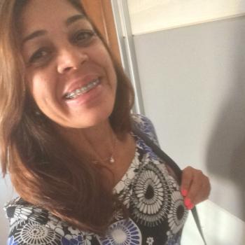 Babysitter in Setúbal: Tereza
