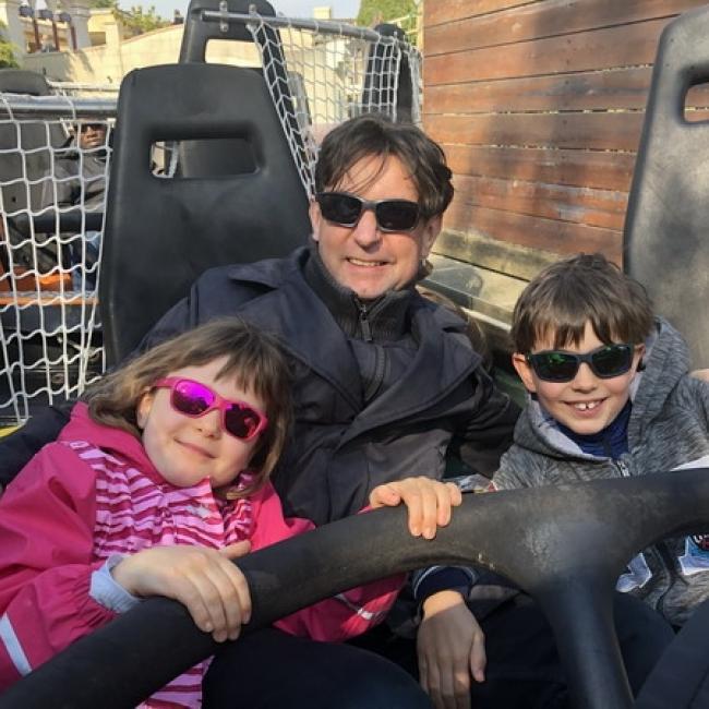 Babysitting job in Billund: Laurent