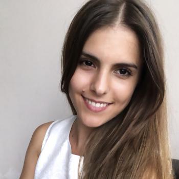 Babysitter em Felgueiras: Adriana