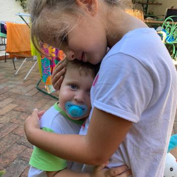 Babysitting job Naples: babysitting job Livia