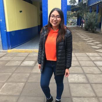 Niñera Santiago de Chile: Maria Paz Ríos Lemunao
