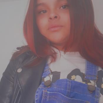 Babysitter Soacha: Angie Paola