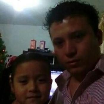 Babysitting job Toluca: babysitting job JOSE ROBERTO