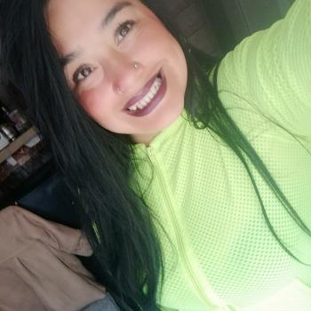 Babysitter in Soacha: Lina del Verde