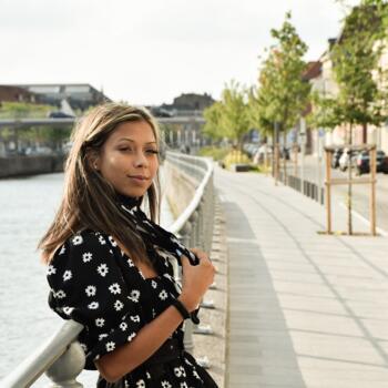 Nanny in Tournai: Milene