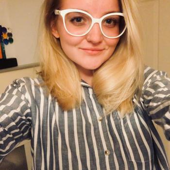 Babysitter Southampton: Lydia
