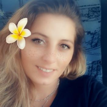 Baby-sitter Perpignan: Melissa