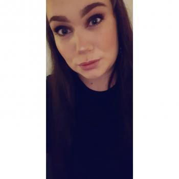 Barnvakt Växjö: Louise