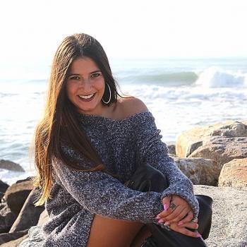 Babysitter Vila Nova de Gaia: Andreia