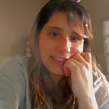 Niñera en Bahía Blanca: Caro