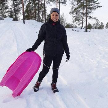 Babysitter Turku: Macarena