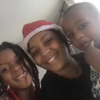 Baby-sitter Gatineau: Fatoumata Binta