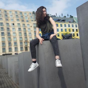 Oppas Amsterdam: Nora