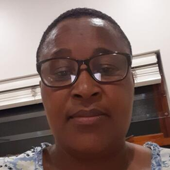Babysitter in Johannesburg: Sinanzeni Grace